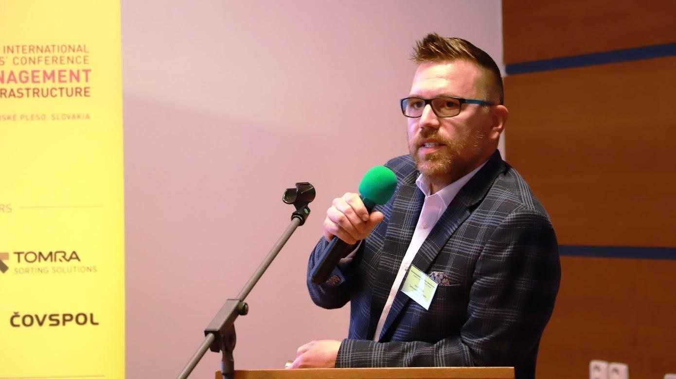 Petr Havelka: Bez stimulačných opatrení recyklačné ciele nedosiahneme