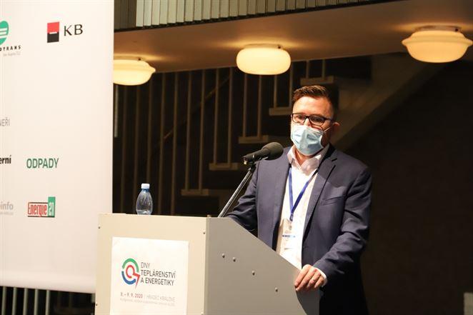 P. Havelka: Energetické využitie TAP ponúka biznisovo jednoduchšie riešenie a konkurenčnejšie prostredie