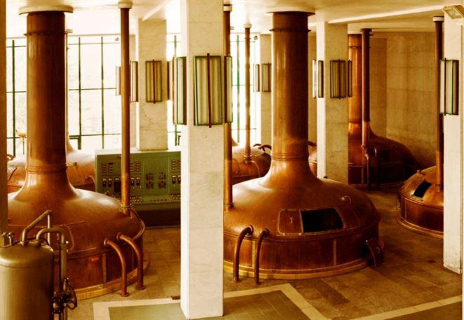 Hurbanovský pivovar recykluje 99,5 % odpadov, ktoré vyprodukuje