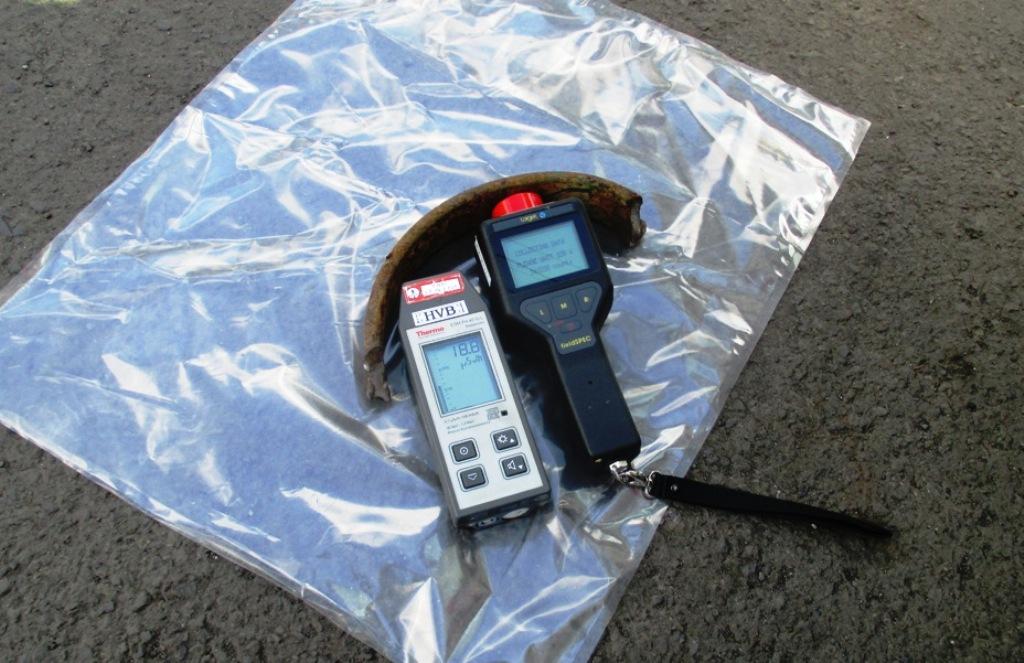 JAVYS v prvom polroku 2021 štyrikrát zachytila rádioaktívne materiály neznámeho pôvodu