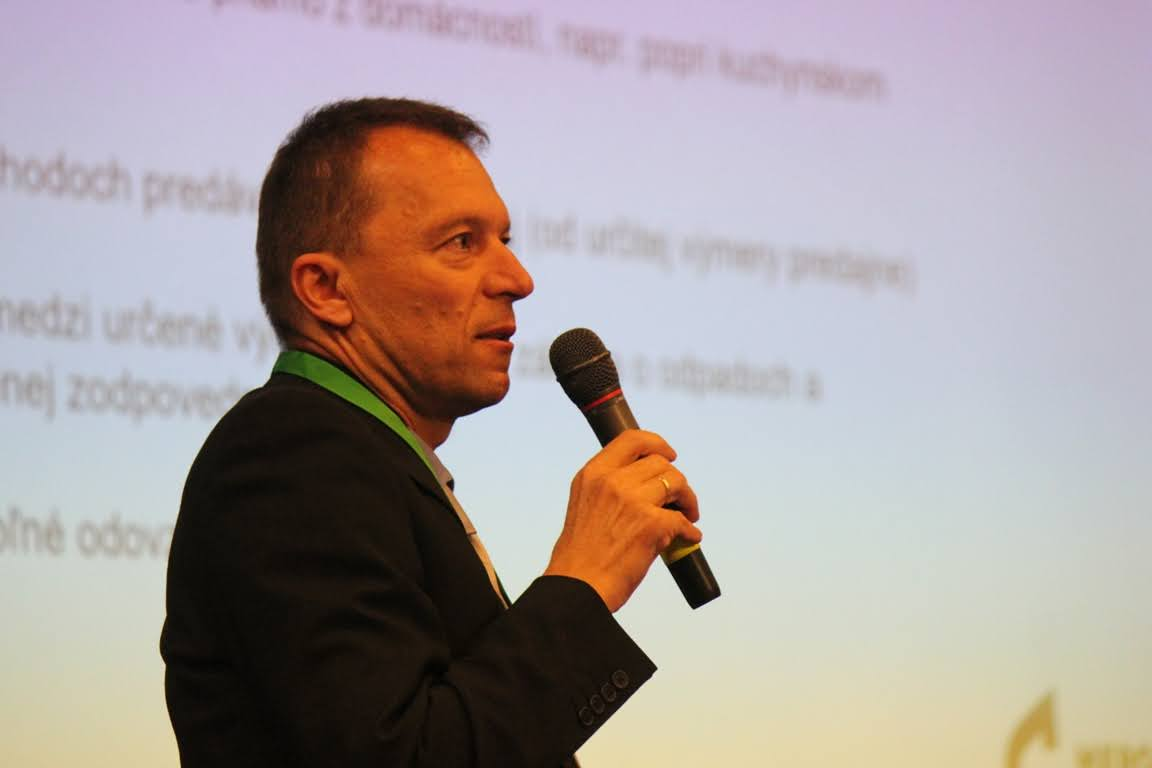 Radoslav Jonáš: Zber jedlých tukov a olejov treba posilniť, ponúkame návrhy