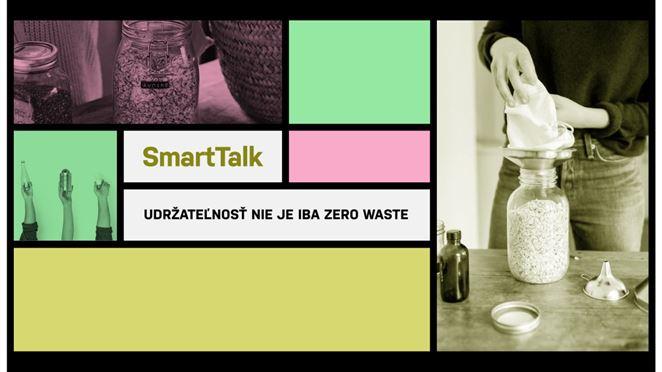 Ľudia nepoznajú príbehy toho, ako veci vznikajú. O trvalej udržateľnosti sa bude hovoriť v KC Dunaj