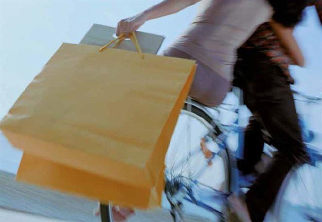 18. október je Európsky deň papierových tašiek
