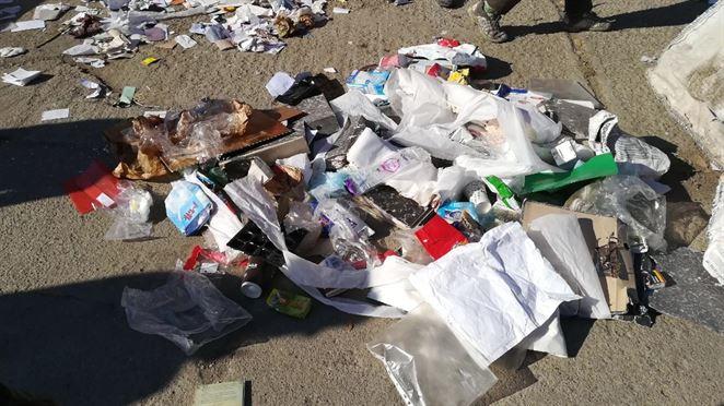 V zbere papiera je veľa odpadu, ktorý tam nepatrí. Čo ho tvorí?