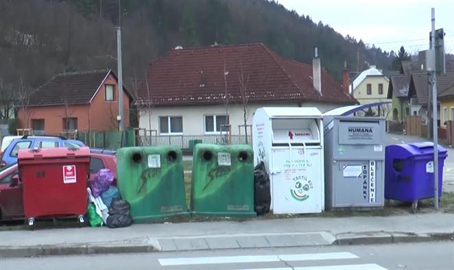 Eurostat: Produkcia komunálneho odpadu v EÚ v roku 2013