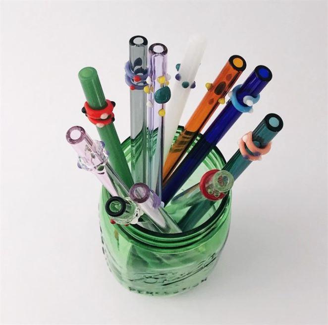 Stop plastom! Aké existujú ekologické alternatívy plastových slamiek ... 4104dec049a