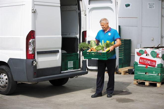 Tesco na Slovensku znížilo potravinový odpad vo svojich prevádzkach o 52 percent