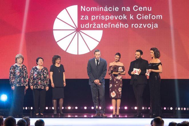 Tesco získalo ocenenie za znižovanie potravinového odpadu