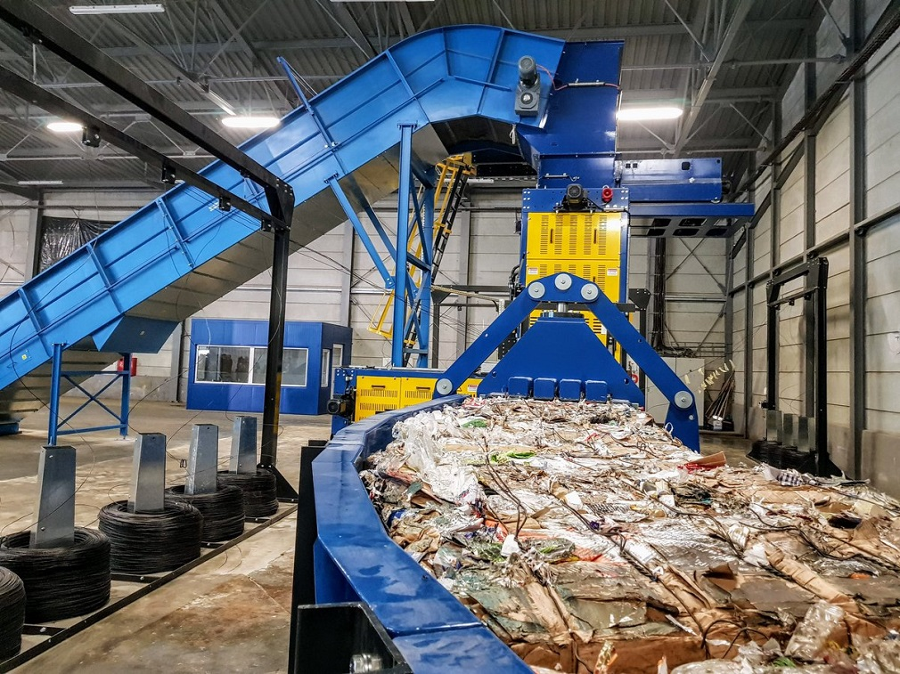 Bratislava ukončuje zmluvy s firmou Bratislavská recyklačná