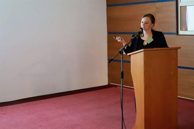 Viera Špalková