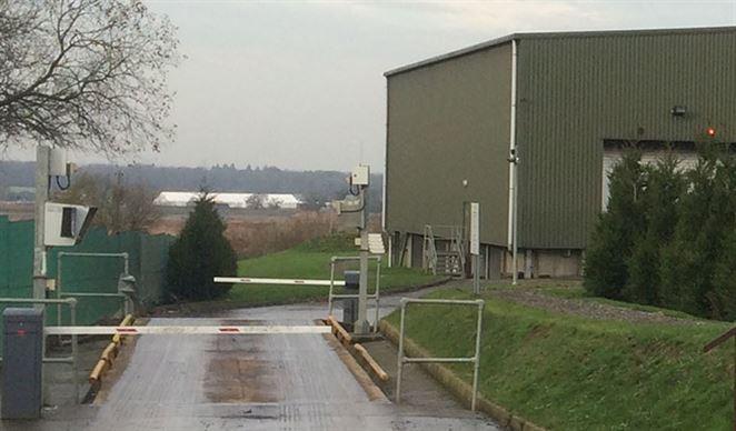 Nový závod premieňa potravinový odpad na hnojivá aenergiu