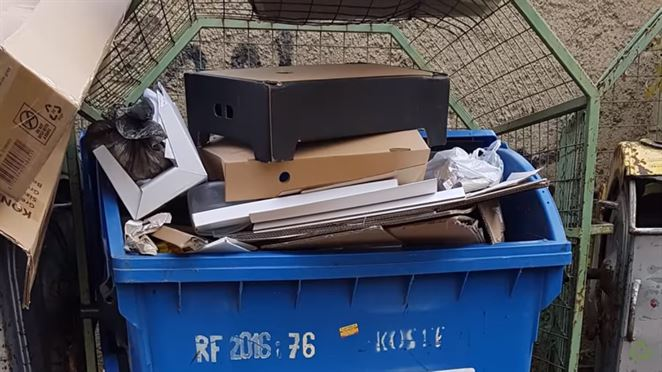 Aké chyby robíme najčastejšie pri triedení odpadu?