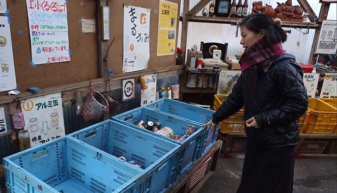Japonská dedina funguje takmer bez odpadu, separujú do štyridsiatich piatich kategórií