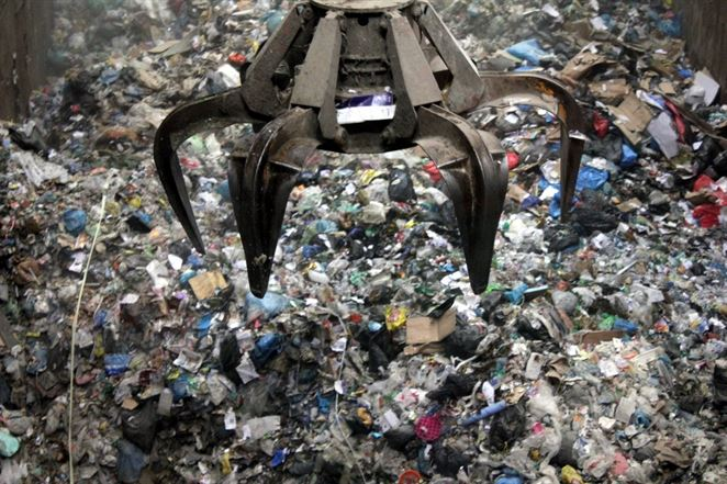 Odpadárska firma sa zbavuje recyklačného biznisu, drží si iba energetické využívanie odpadu