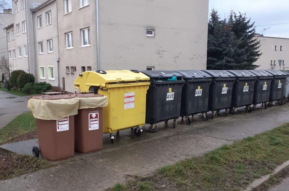 V Beluši vyzbierajú za týždeň takmer tonu bioodpadu