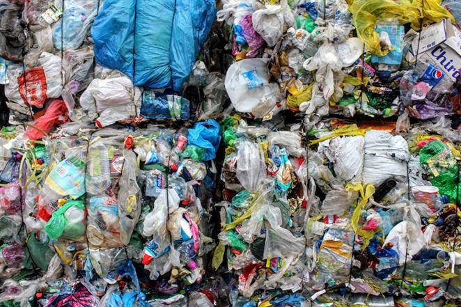Obyvatelia najrozvinutejších regiónov produkujú už viac ako 500 kg odpadu ročne