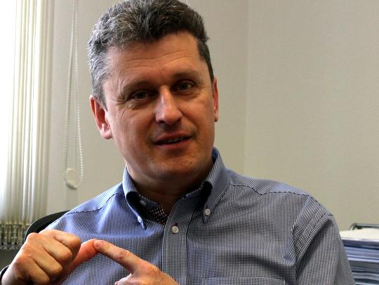 Tomáš Antal: Bude treba niekam umiestniť 500-tisíc ton upraveného bioodpadu ročne
