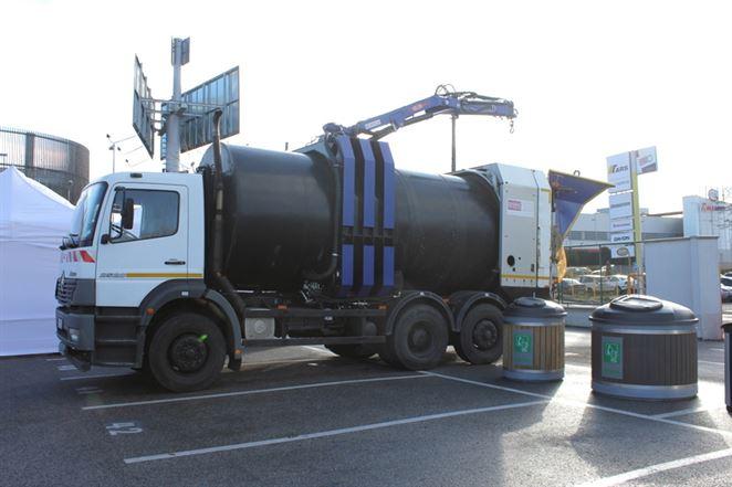 V Trnave je spokojnosť s polopodzemnými kontajnermi na odpad