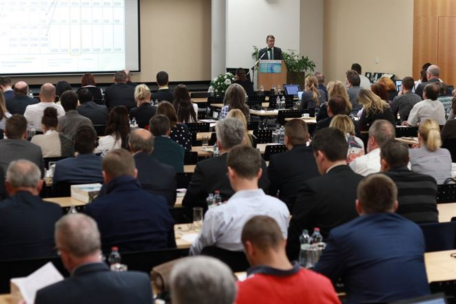 Pozvánka na konferenciu: DEŇ ODPADOVÉHO HOSPODÁRSTVA 2017