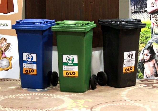 OLO zmenilo VZN o odpadoch. Čo je v ňom nové?