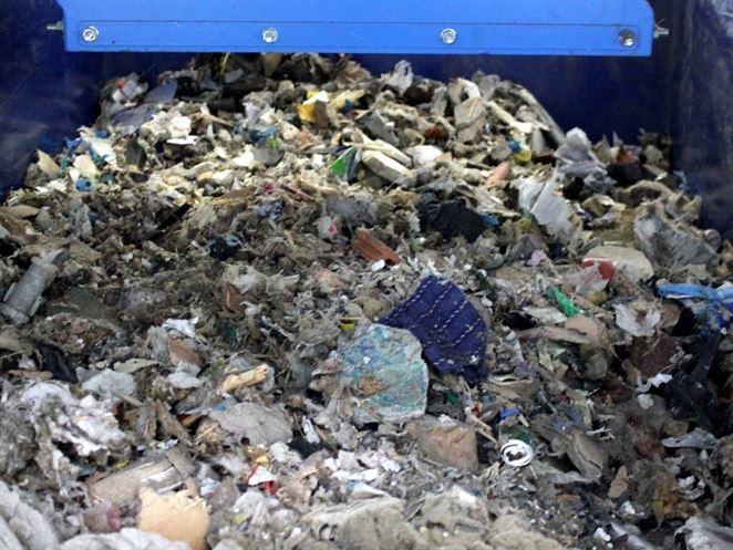 Recyklovať by sa dalo oveľa viac odpadu, ukázala analýza smetí