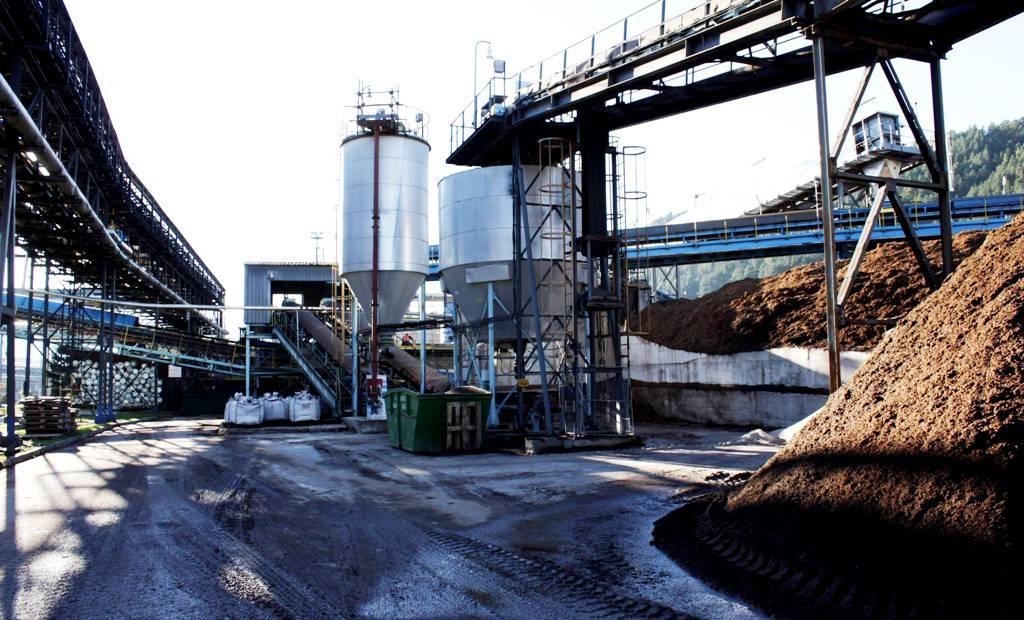 Slovenský priemysel má dobré výsledky, na skládky posiela čoraz menej odpadu