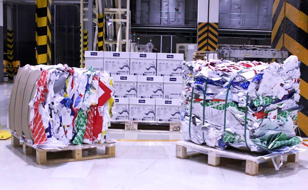 Je priemyselný odpad väčší problém ako odpad z domácností? Z pohľadu emisií určite nie
