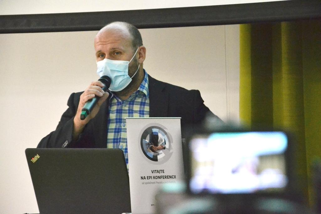 Martin Basila: ISOH skontroluje preklepy. Ale na to netreba minúť 16 mil. eur