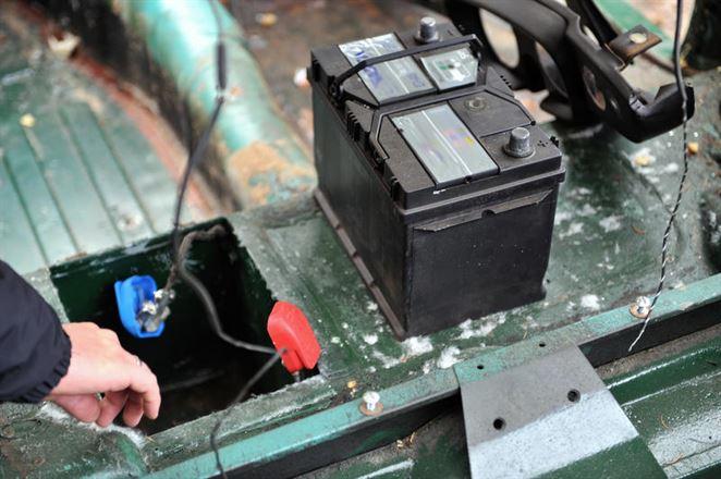 Recyklačný kartel umelo znižoval ceny vykupovaných autobatérií