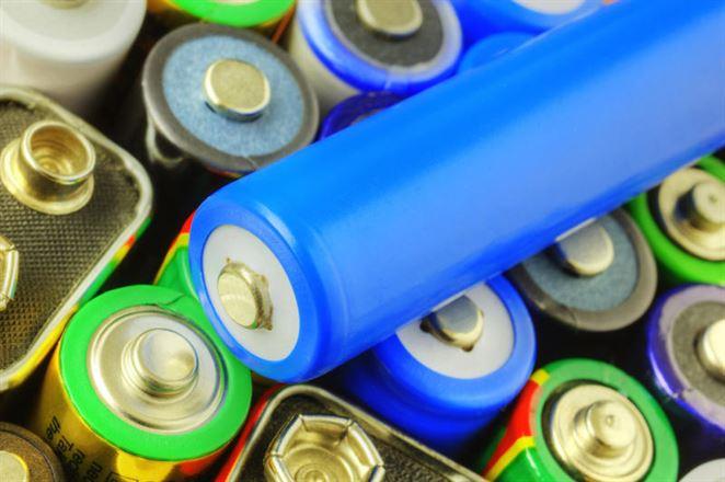 Nová zberňa batérií a akumulátorov v Košiciach