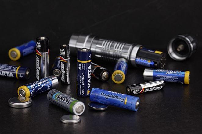 Účinnosť zberu batérií v Európe narastá. Slovensko patrí medzi premiantov