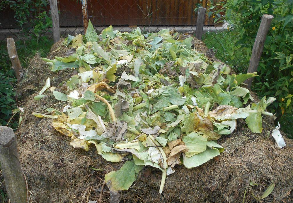 Zariadenia na spracovanie bioodpadu nie sú všade
