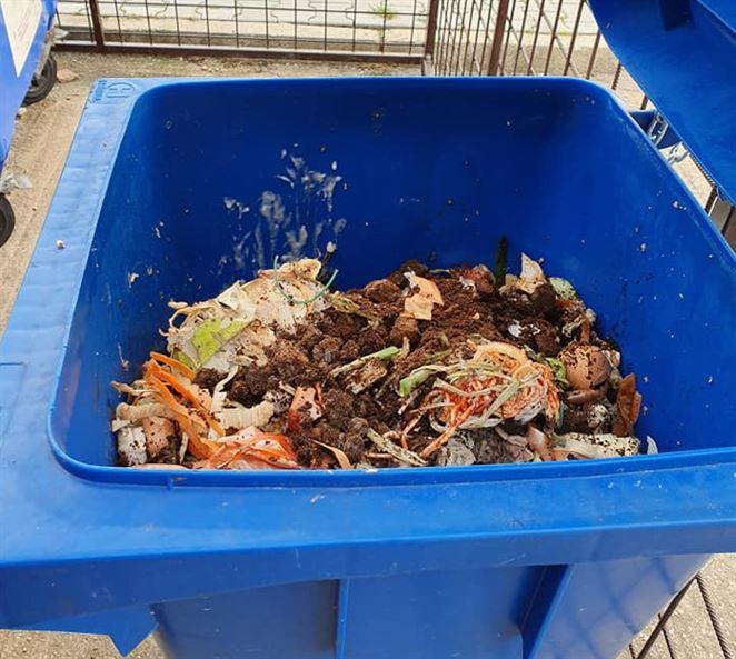 Senec zavádza triedenie kuchynského odpadu aj použitých olejov a tukov v domácnostiach