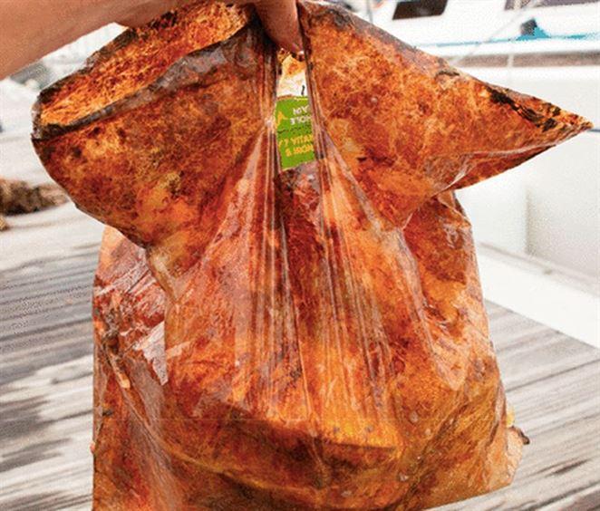Biodegradovateľné plastové tašky nie sú až tak ekologické, ako sa často tvrdí