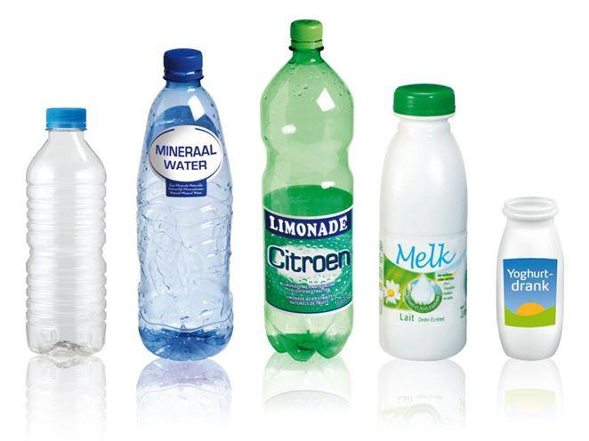 Belgicko rozširuje triedený zber plastov