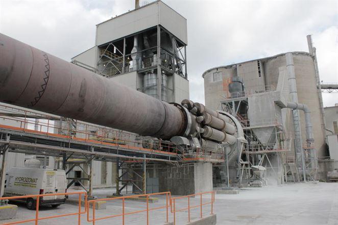 Cementáreň v Rohožníku využije ešte viac odpadu ako alternatívne palivo