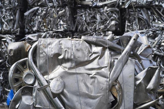 Kovový odpad bude mať vlastné centrum v Žiline