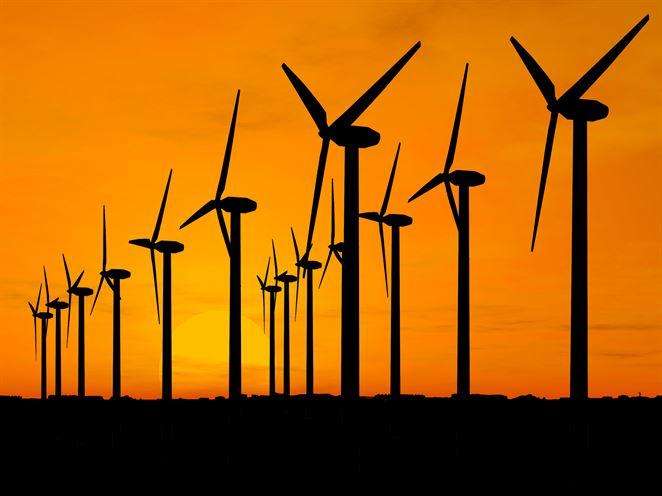 Čo sa deje so starými veternými turbínami? Recyklácia je zložitá