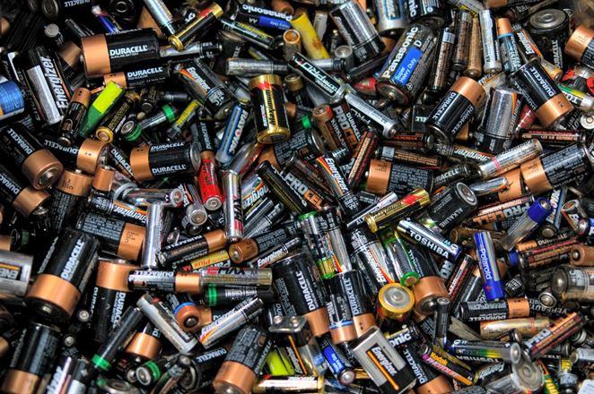 Recyklácia batérií bude rásť. Blíži sa 23. medzinárodný kongres ICBR 2018