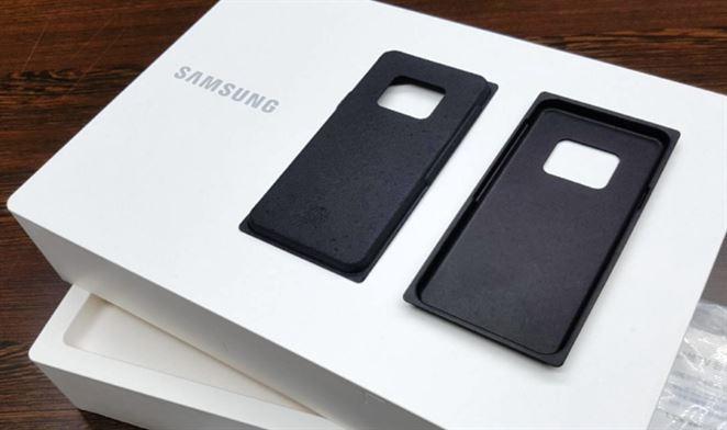 Samsung chce nahradiť plastové obaly udržateľnými materiálmi