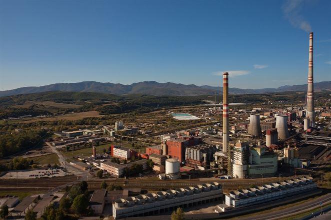 Slovenské elektrárne chcú spaľovňu komunálneho a priemyselného odpadu na hornej Nitre