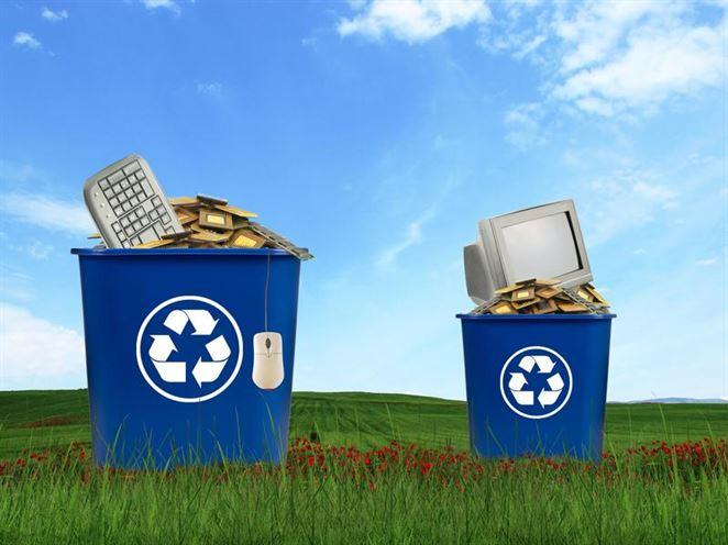 Kto získa najviac z rastúceho objemu elektroodpadu?