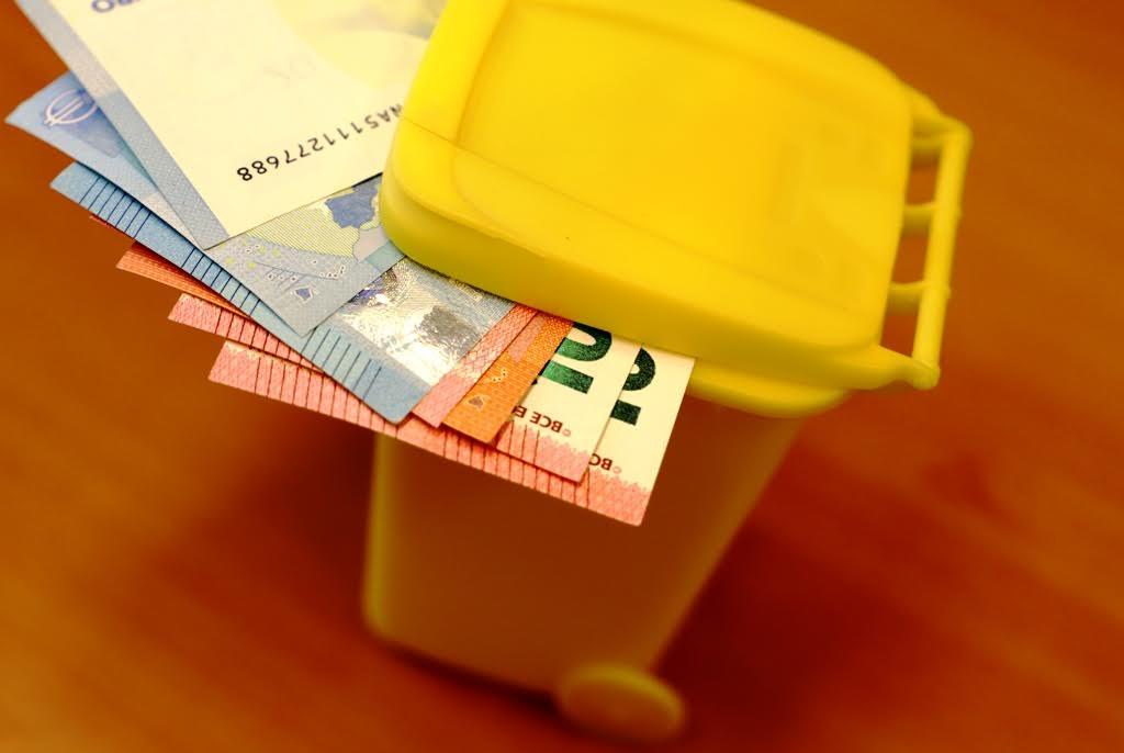 Eurofondy na nebezpečný odpad sa míňajú pomaly, za päť rokov sa vyčerpalo 6 % balíka