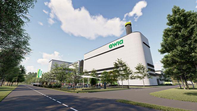 Prvá elektráreň na zhodnotenie odpadu by mala vyrásť na západnom Slovensku