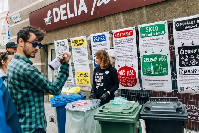 Pozvánka na workshop: Festival bez odpadu