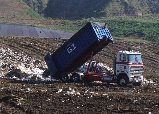 Skládka komunálneho odpadu v Zlatých Moravciach sa rozširuje