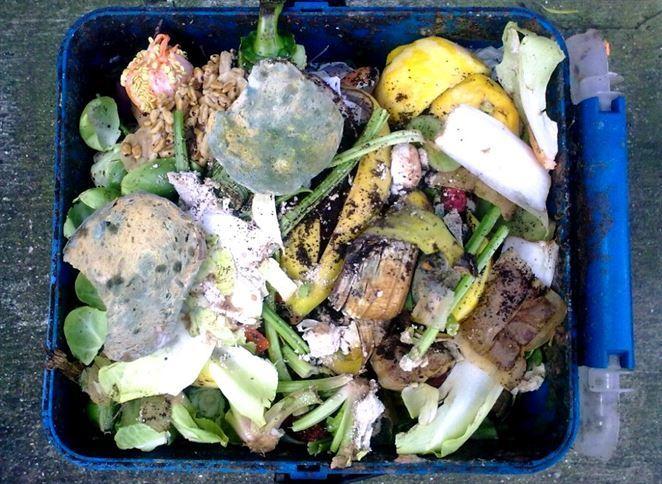 Aké sú najväčšie výzvy pri zbere a kompostovaní kuchynského odpadu?