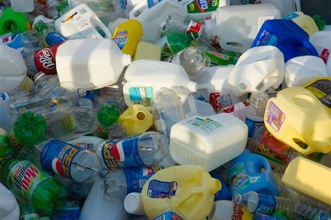 Recyklácia plastových obalov na Slovensku je nad priemerom v EÚ