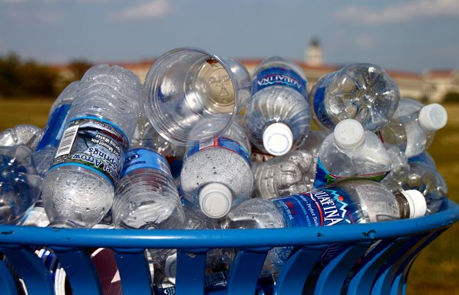 Zálohovanie nie je drahé, tvrdí ekologický aktivista