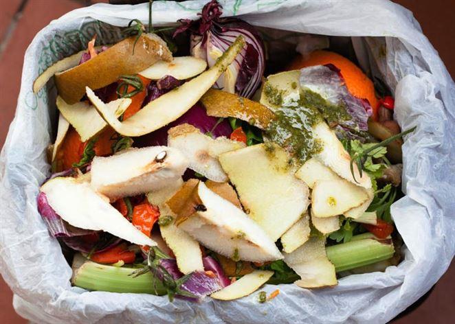 Plytvanie potravinami majú na svedomí hlavne domácnosti. Čo vyhadzujeme najčastejšie?